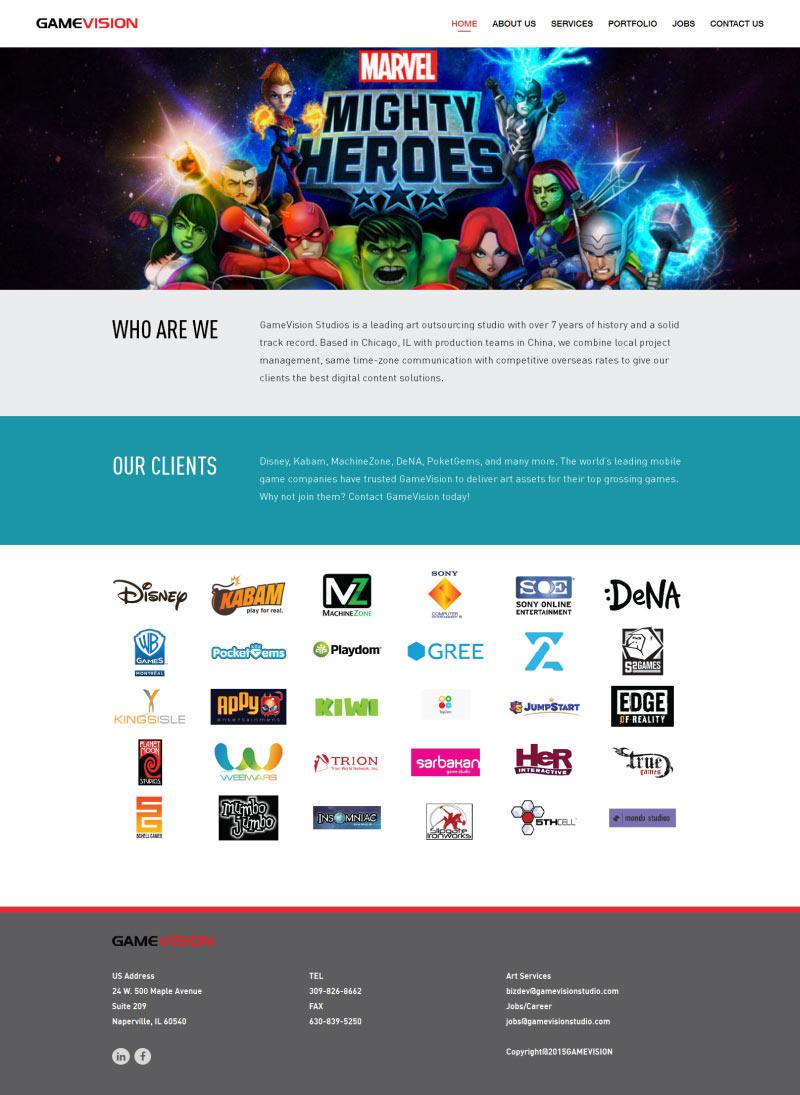 gamevisionstudio