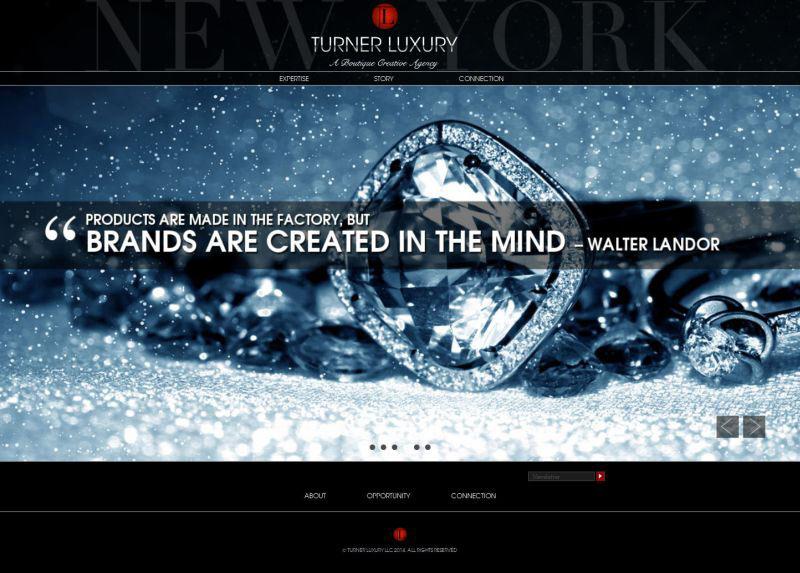 Turner Luxury