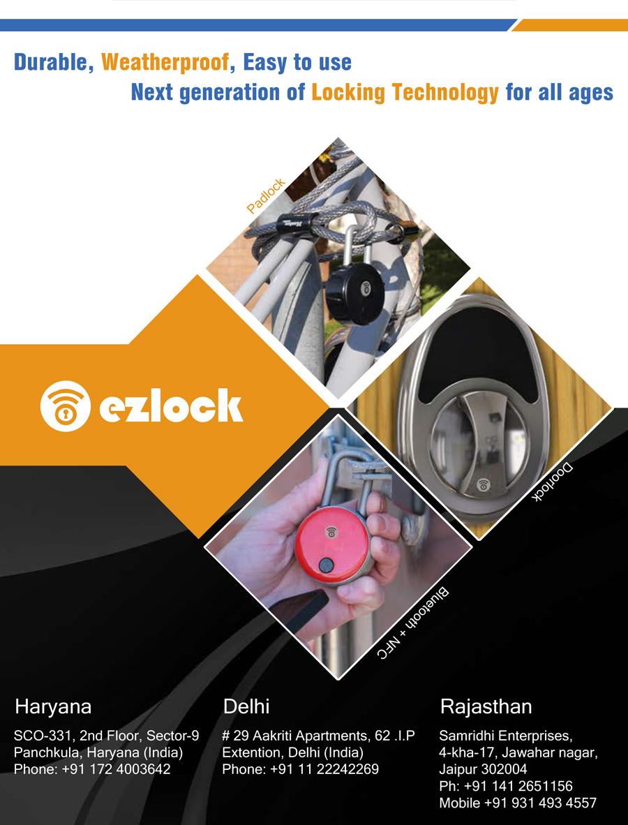 EZ Lock