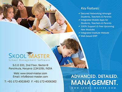 Skool Master