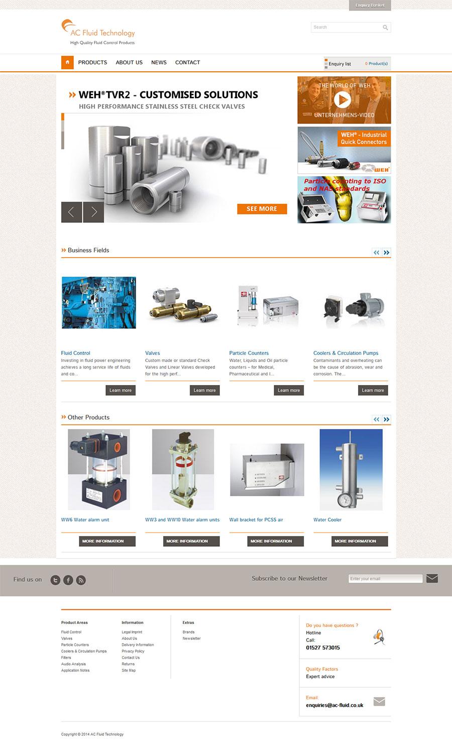 AC Fluid Technology