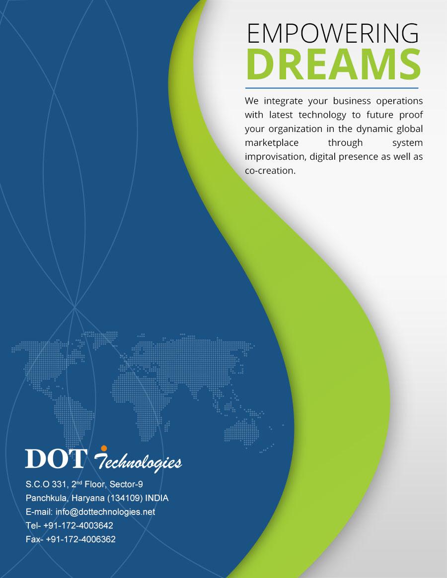 Dot Technologies